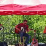 Blue Spruce Band
