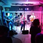 Exit 131 Band at The Landing at The Lone Girl
