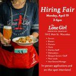 Hiring Fair