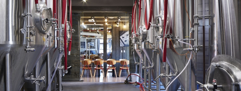 """Behind The Brews""  Brewery Tours – First Sunday of each month. Tickets here!"