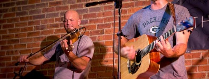 Lucas Cates and Kenny Leiser – September 25