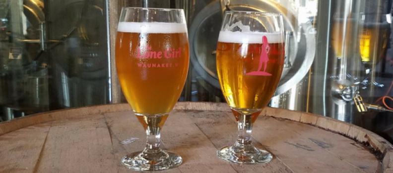 Towhead Belgian Blonde – 7% ABV